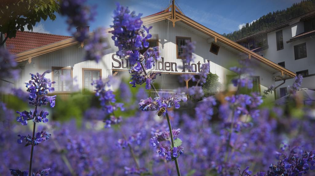 Sundvolden Hotell