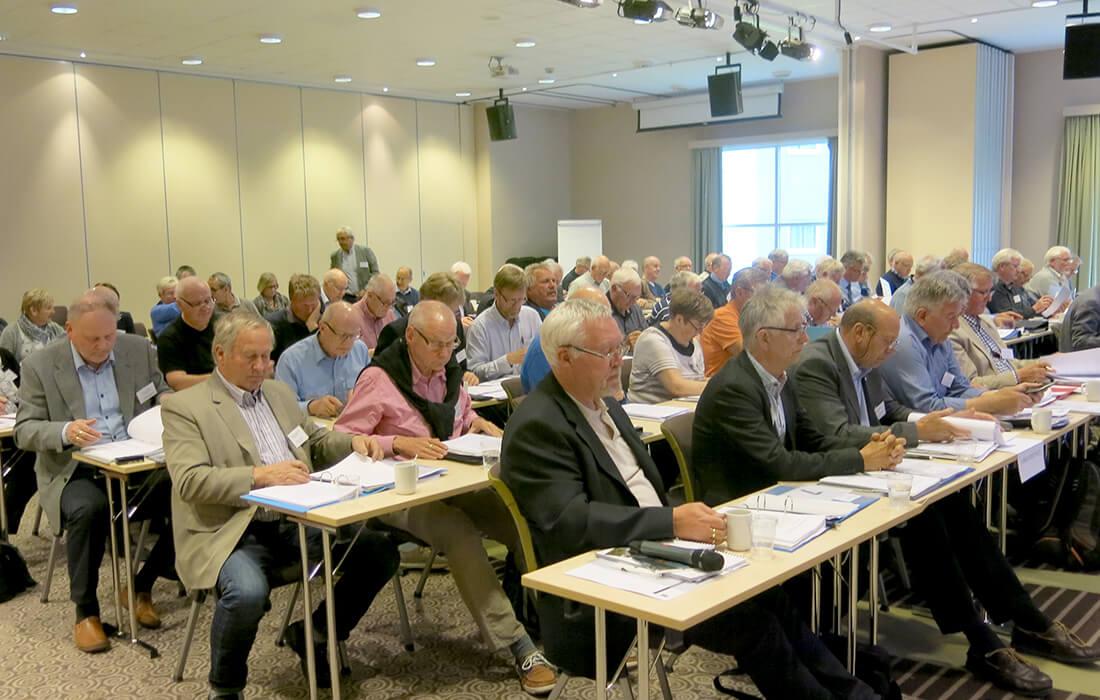 PPF Konferanse