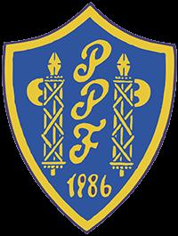 Politiets Pensjonistforbund logo skjold